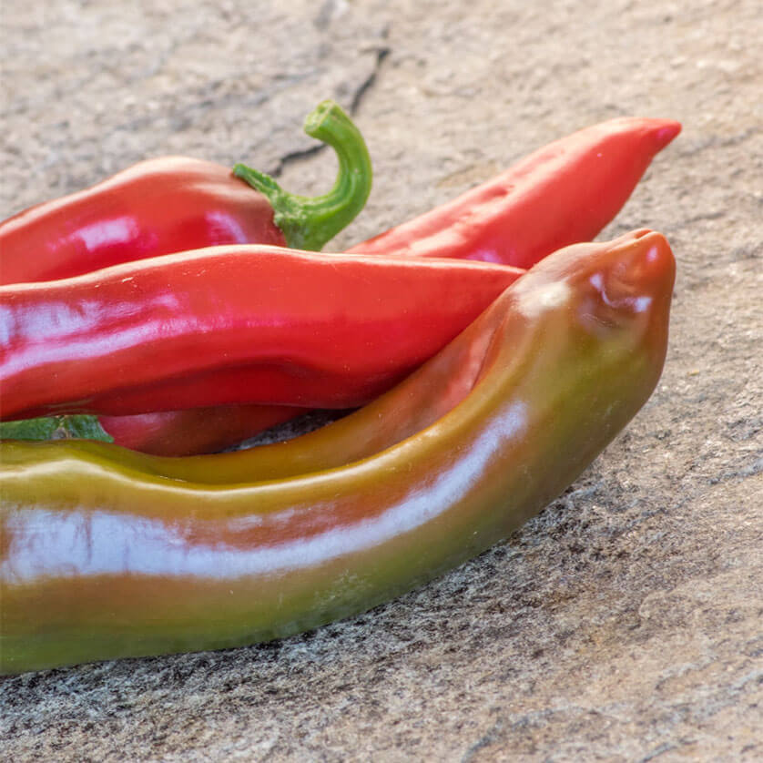 Crown Chili
