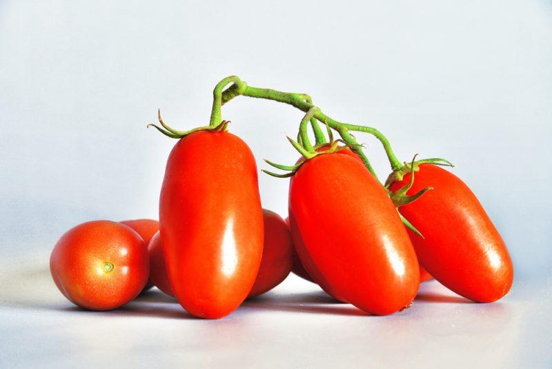 Les tomates italiennes